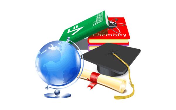 Educação e Cursos