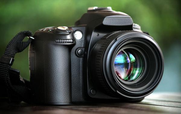 Câmeras e Fotografias
