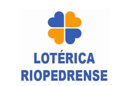 Casa Lotérica Riopedrense