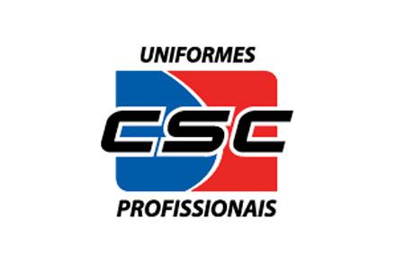 CSC Ind. e com. de Roupas Profissionais