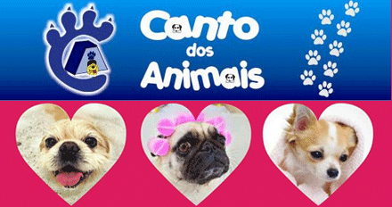 Pet Shop Canto dos Animais