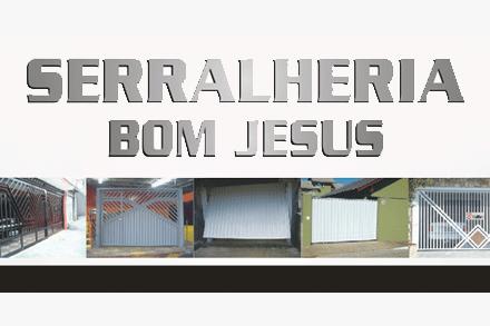Serralheria Bom Jesus
