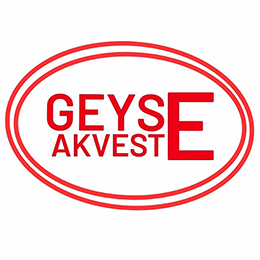 GEYSE AKVESTE MODAS