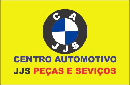 Centro Automotivo JJS Peças e Serviços Ltda ME