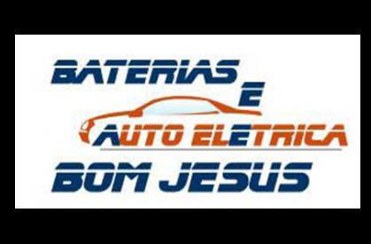 Baterias e Auto Elétrica Bom Jesus
