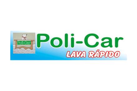 Lava Rápido Poli Car