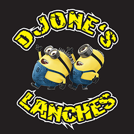 DJones Lanches