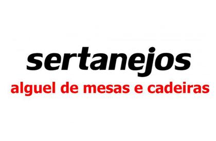 Sertanejos Aluguel de Mesas