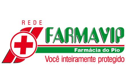 Rede Farmavip Farmácia do Pio