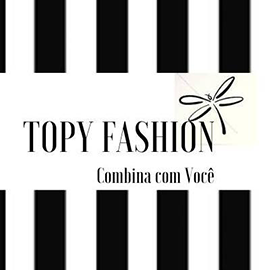 Topy Fashion Moda Feminina