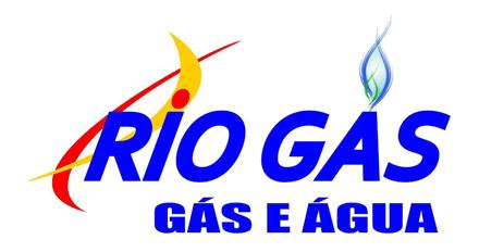 RIO GÁS Distribuidora de Gás Consigas e Disk Água