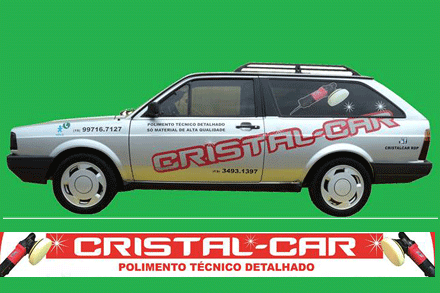CRISTAL CAR