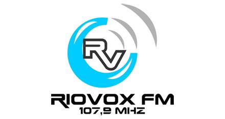 Riovox FM 107,9 MHZ