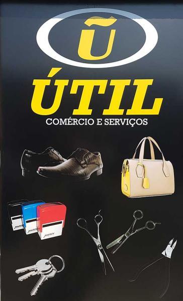Banner Útil Serviços