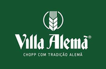 CHOPP VILLA ALEMÃ