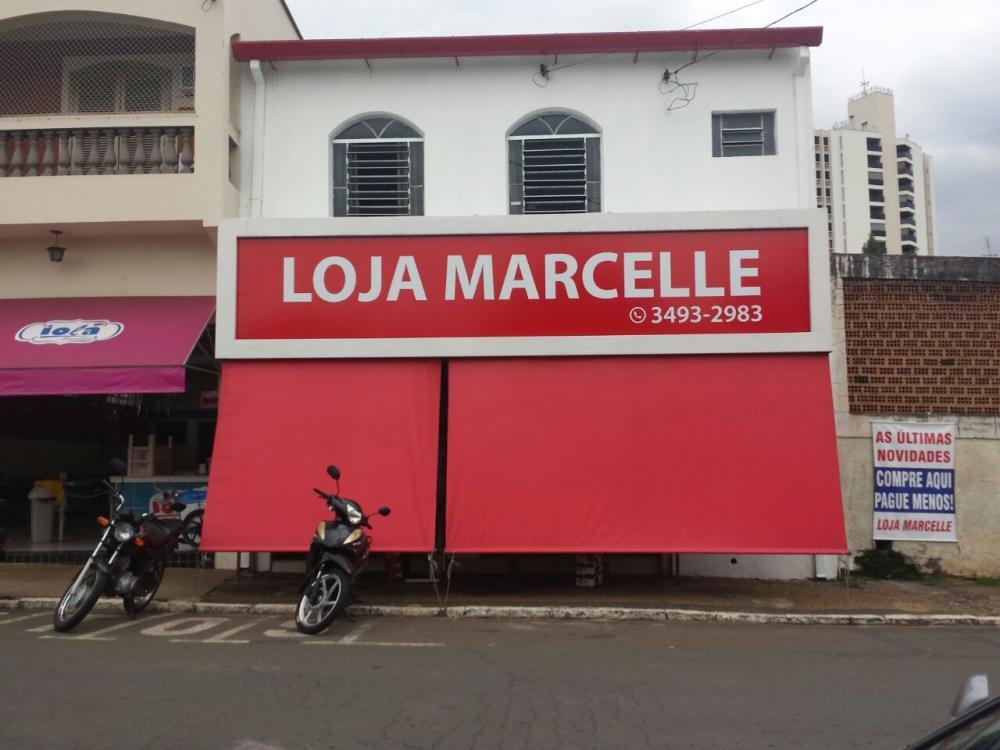 Loja Marcelle