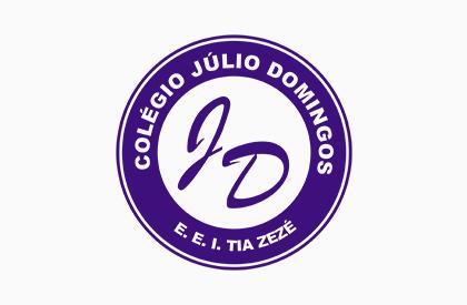 E.E.I. TIA ZEZÉ Colégio Julio Domingos