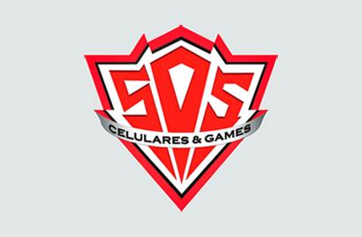 SOS Celulares e Games