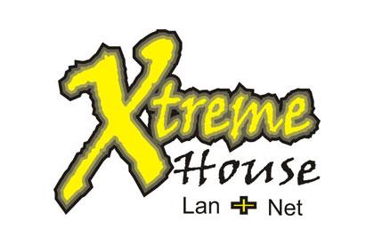 XTREME Lan House e Informática