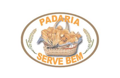 Padaria SERVE BEM PÃES & DOCES