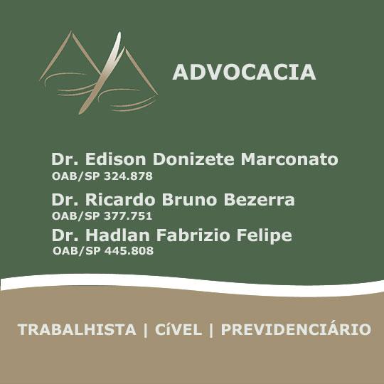 Advocacia Marconato