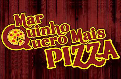 Marquinho Quero Mais Pizza