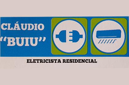 Cláudio (Buiu) Eletricista Residencial