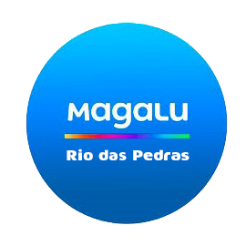 MAGALU MAGAZINE LUIZA RIO DAS PEDRAS