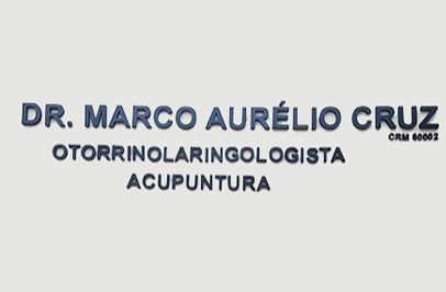 Dr. Marco Aurélio Cruz