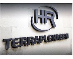 HR Terraplenagem