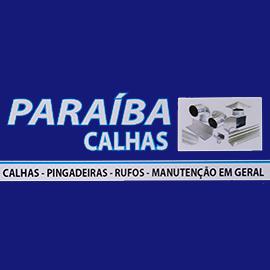 PARAÍBA CALHAS