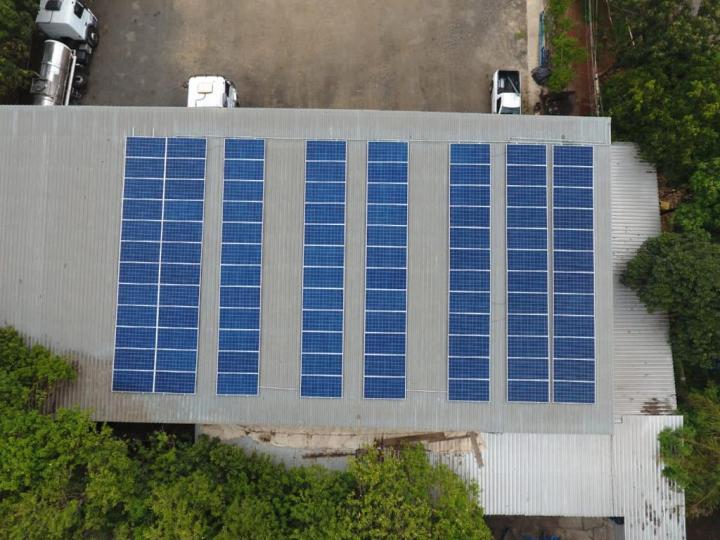 Sistemas Fotovoltaicos III