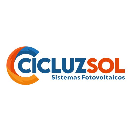Logotipo CicLuzSol